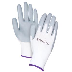 ZENITH- Gants légers à paume enduite